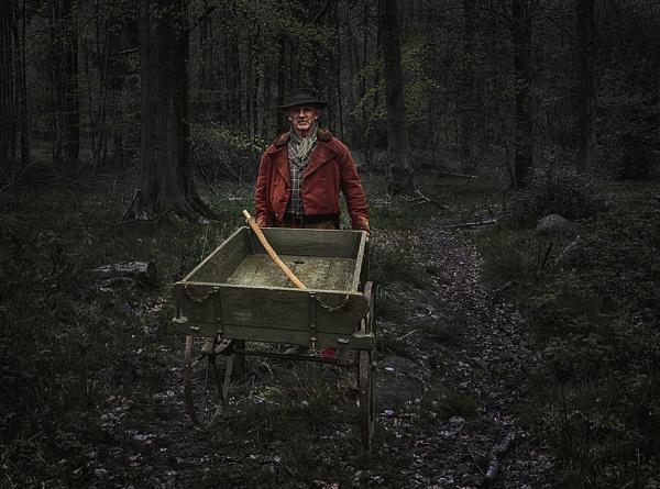 The Woodman by Buffalo_Tom