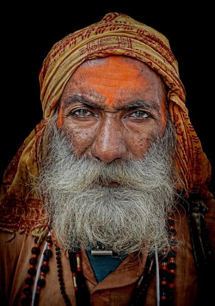 sadhu by sawsengee