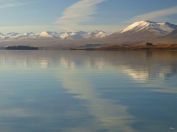 Lake Tekapo 58 by DevilsAdvocate
