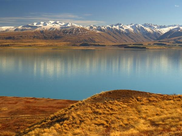 Lake Tekapo 59 by DevilsAdvocate