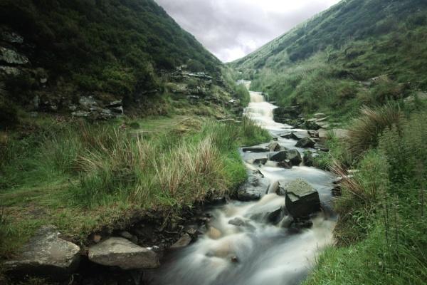 Birchin Clough by stevegilman