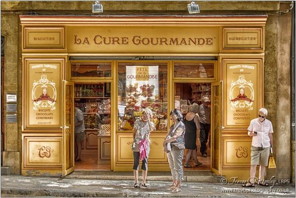 La Cure Gourmande by TrevBatWCC