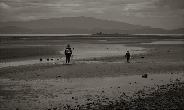 A Cool Beach Day by Daisymaye