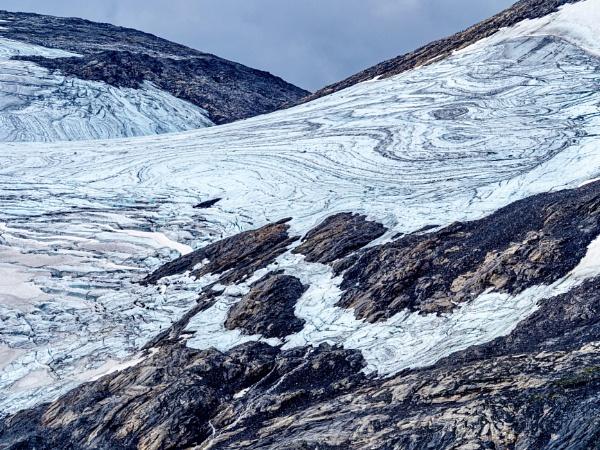 Glacier by nclark