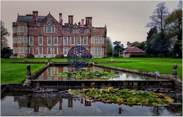 Burton Agnes Hall by PhilT2