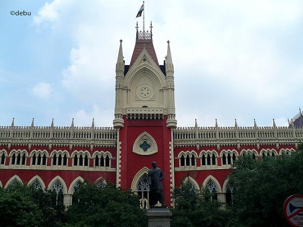 Kolkata # 25 Kolkata High Court by debu