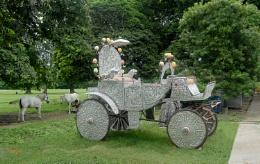 Kolkata # 31 Horse Carriage(The Tonga)-Kolkata