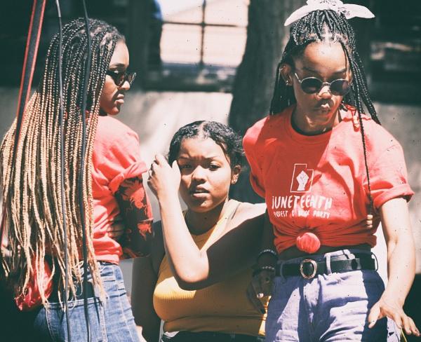 Sisters of change by mlseawell