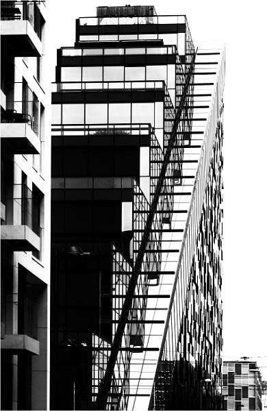 Focus on Architecture VII