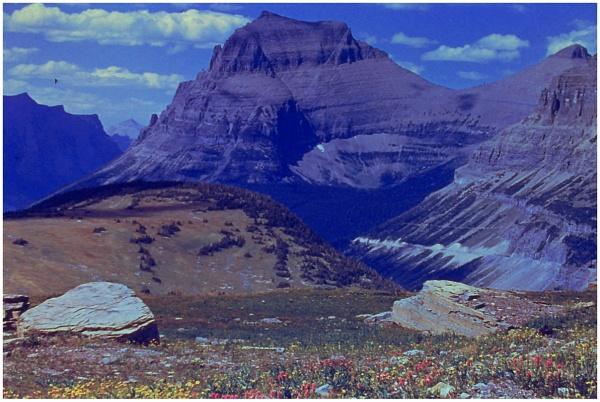 Glacier National Park by gconant