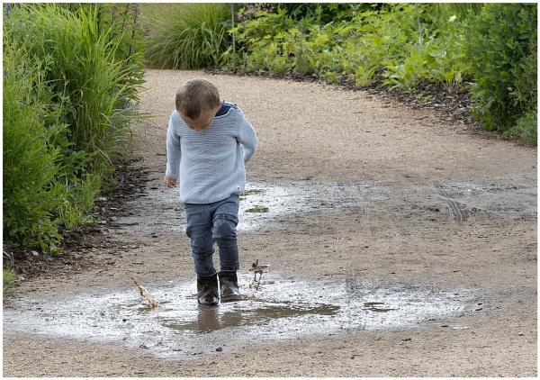 Splash by capto