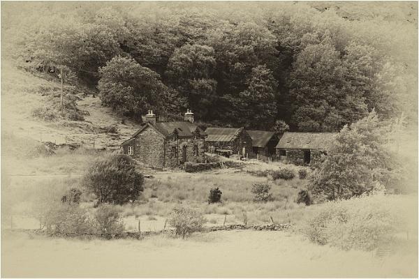 Brecon Farm by Tobytoes