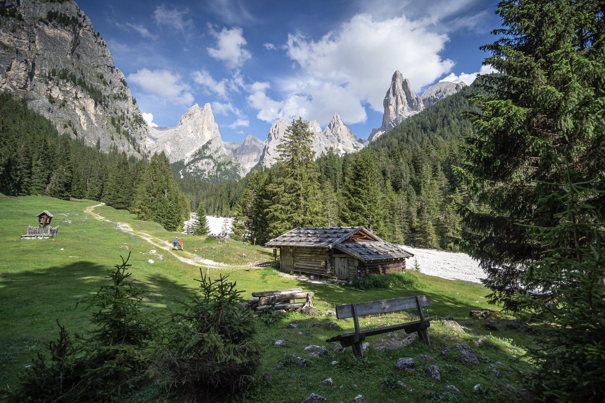 Alpine Idyll
