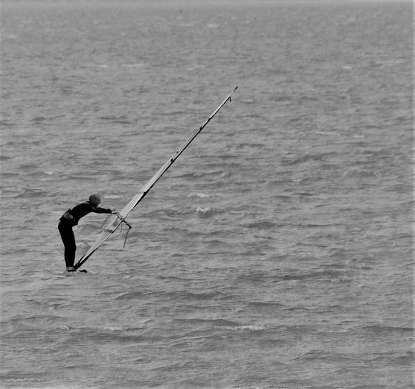 Back at sea by AnitaH