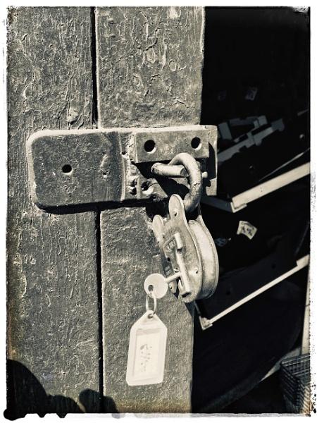 Unlocked by dukes_jewel