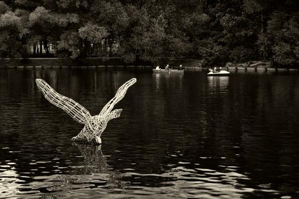 wireframe takeoff by leo_nid