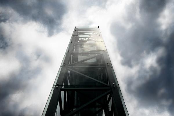 Space elevator by grulis