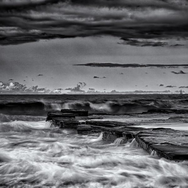 Sailing Away by tvhoward950