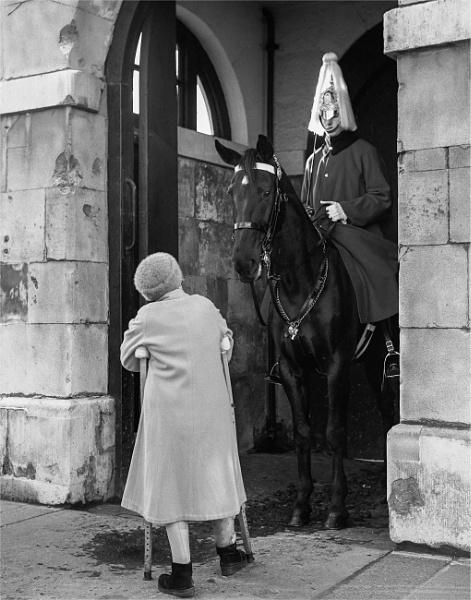 Whitehall by KingBee