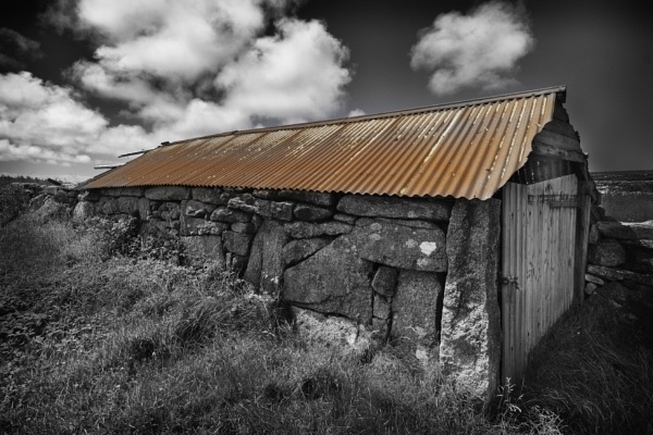Old Farm Store by natureslight