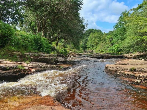 River Avon by mitchellhatpeg