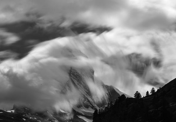Cloud by rontear