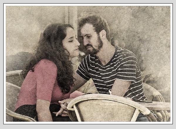 A Love Struck Romeo... by Robert51