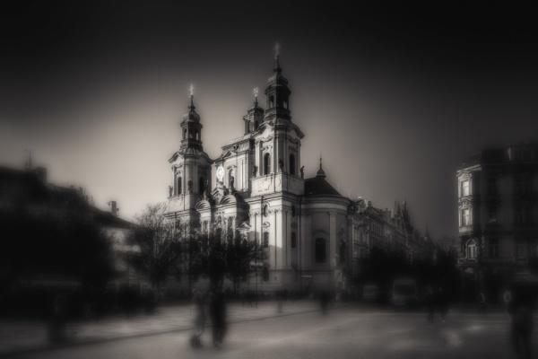Prague by bobbyl