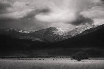 Plains of Utah