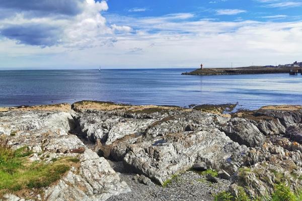 Bangor Northern Ireland by wisk