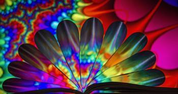 Book colours