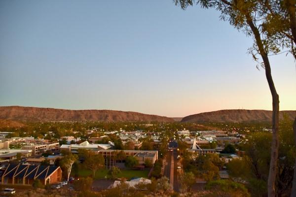 Alice Springs-3. by WesternRed