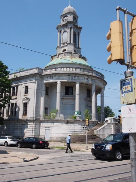 Philadelphia:  Random Images of Germantown  #3 by handlerstudio