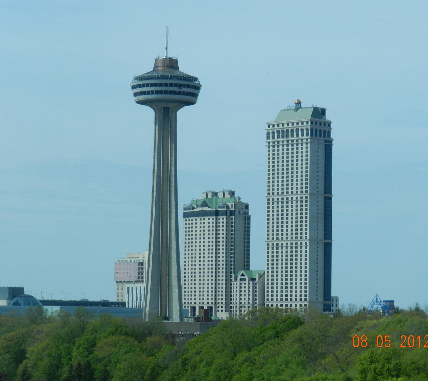 C N Tower Canada