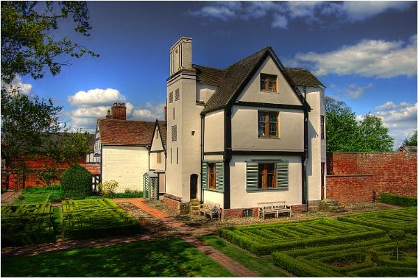 Boscobel House by johnriley1uk
