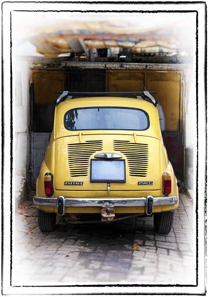 Oldie  Goldie by nklakor