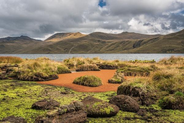 La Mica lake by macxymum
