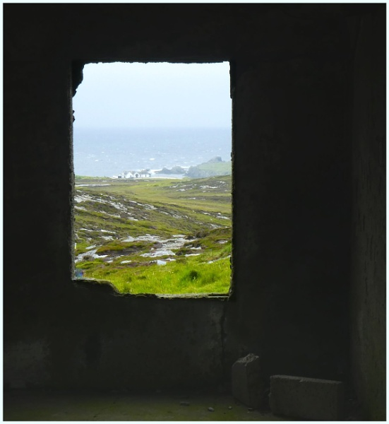 The bunker by hsreid