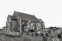 All Saints Church, Mundesley.
