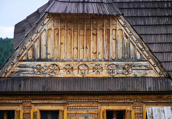 ornaments in wood by elousteve