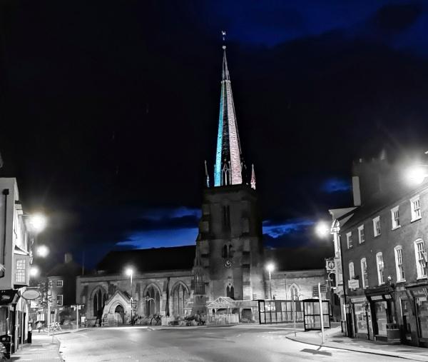 Evening Blues. by ReynoldsPhotography