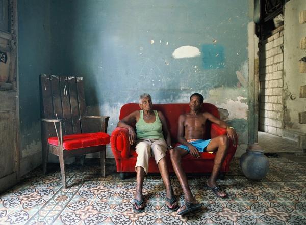 The Cubans 2 by BURNBLUE