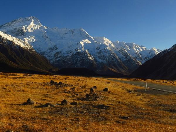 Mt Cook NP 53 by DevilsAdvocate