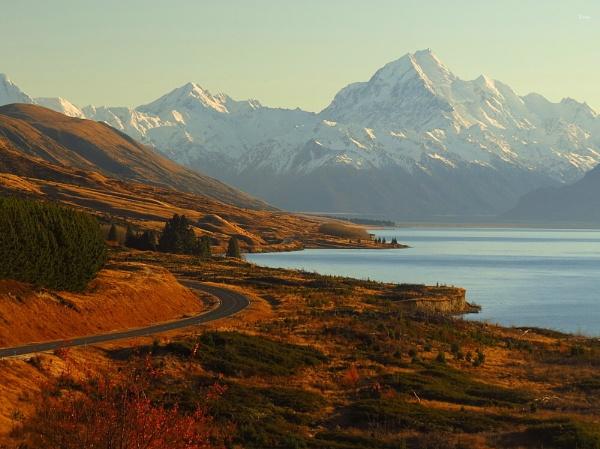 Mt Cook NP 54 by DevilsAdvocate