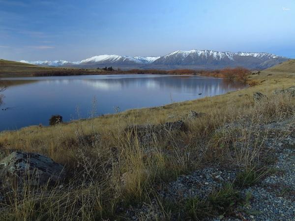 Lake McGregor 16 by DevilsAdvocate