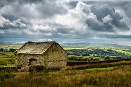 Bowland Barn