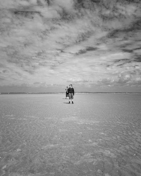 Emptiness - full of life by soulsharer