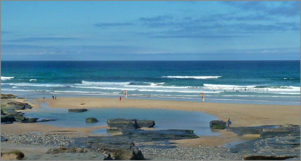 The Lifeguards are back by JuBarney