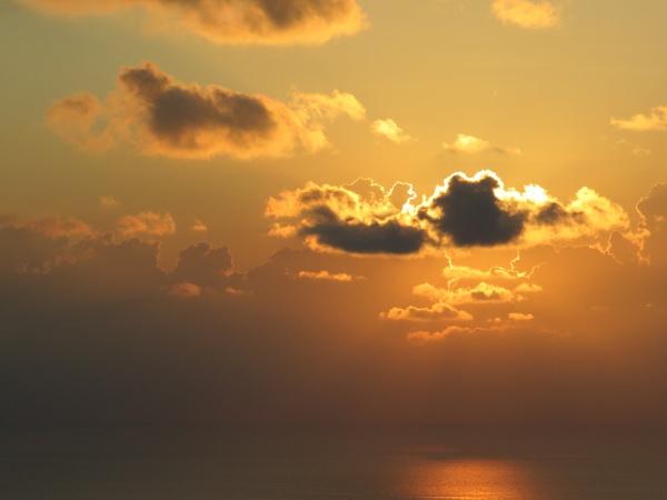 Catalonia Sunset by ddolfelin