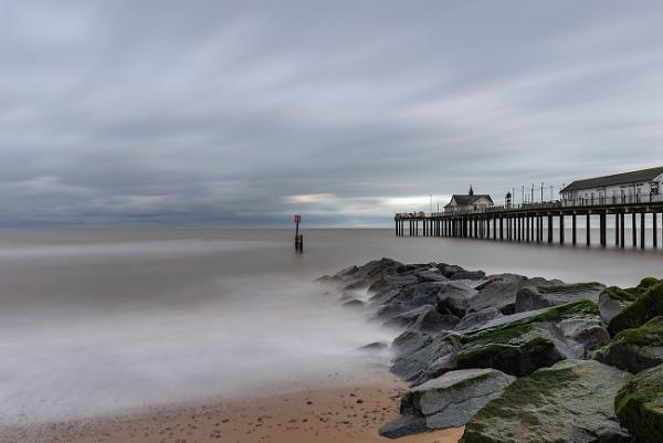 Southwold pier... by trusth